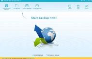 EASEUS Todo Backup Free 8.6 - сохранит данные на любом ПК