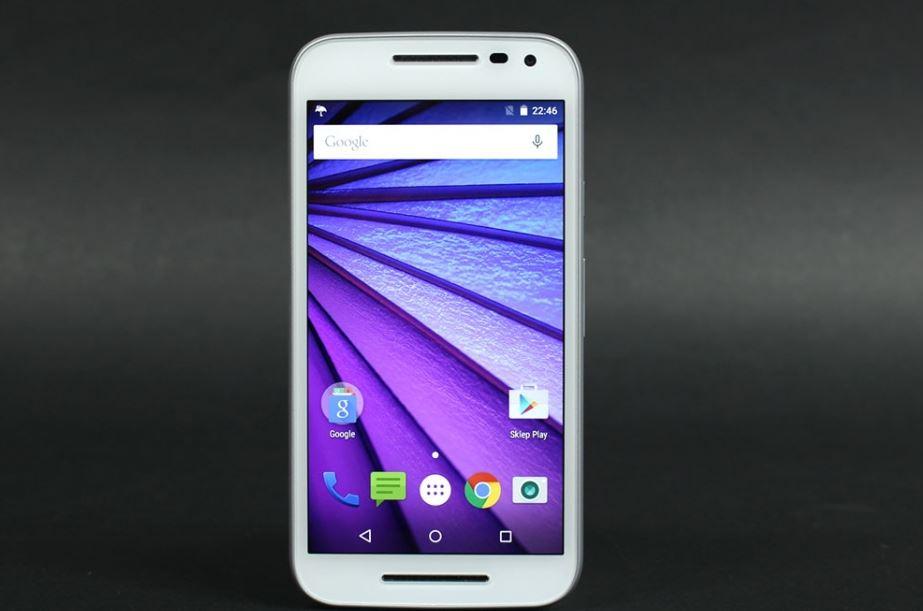 Motorola Moto G (3 gen.): обзор, тесты, характеристики, цена