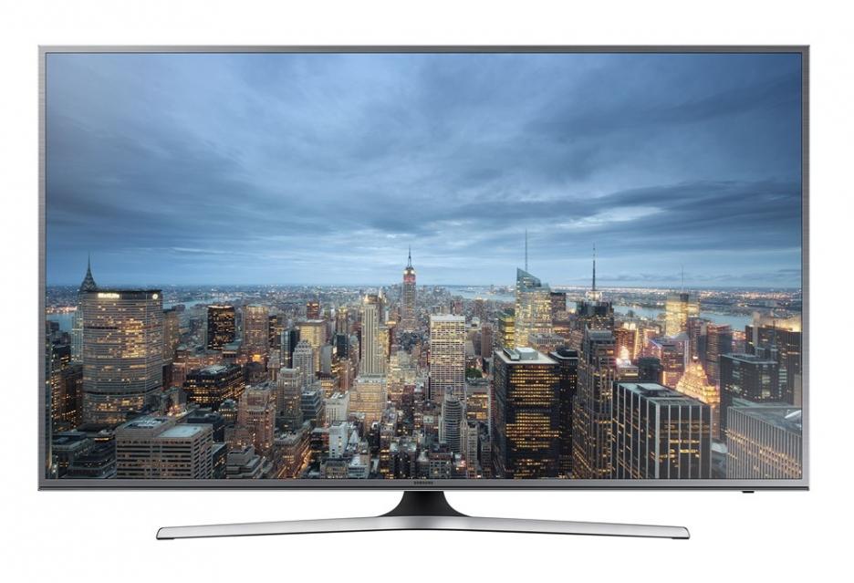 Samsung UE50JU6800: обзор, тесты, характеристики, цена