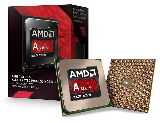Процессоры поколения AMD Kaveri и их характеристики