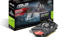 Asus анонсировала видеокарту GeForce GTX 950