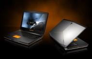 Dell Alienware 18 - обновленный ноутбук для геймеров