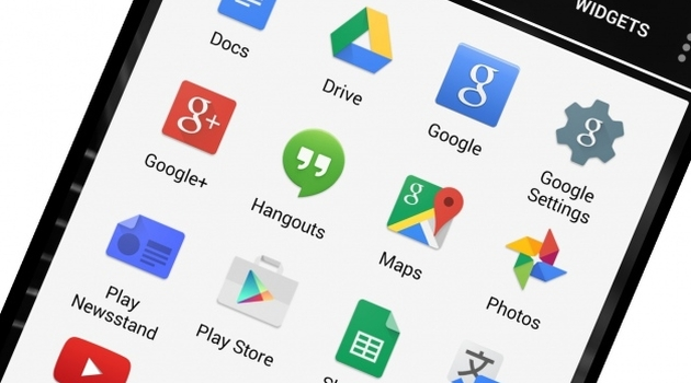 Google делает Android без лишних приложений