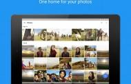 Фотографии Google обновились до версии 1.3