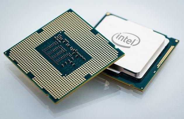 Intel представила более слабые процессоры Skylake