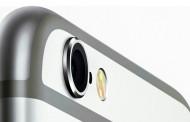 Apple заменит камеру iPhone 6 Plus