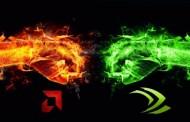 Nvidia взяла беспрецедентное первенство над AMD