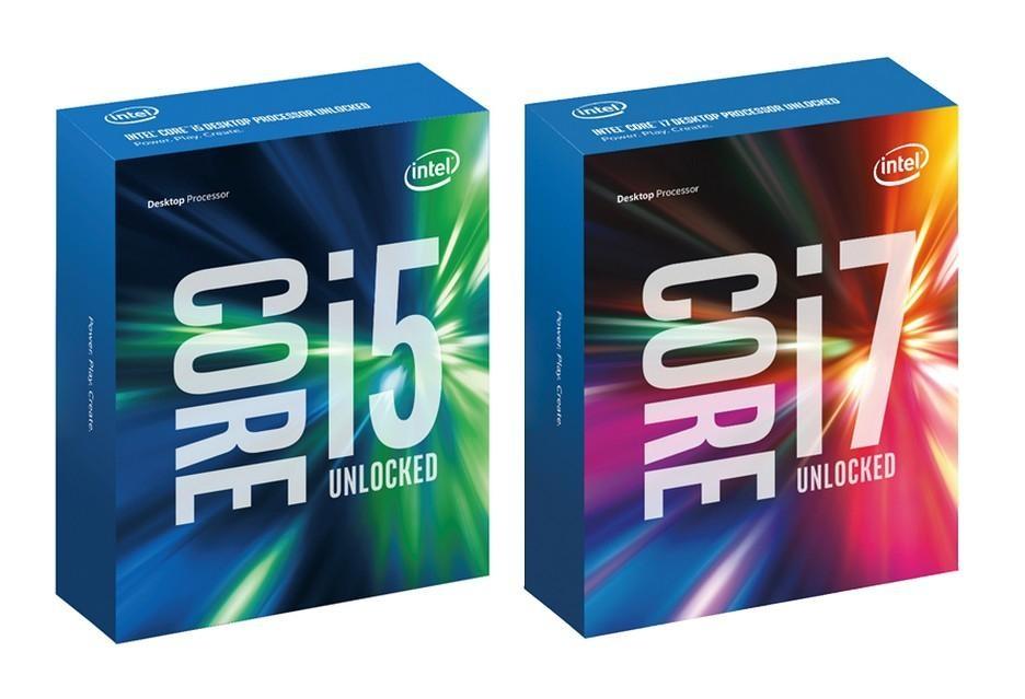 Intel Core i7 6700K: тесты, обзор, характеристики, цена
