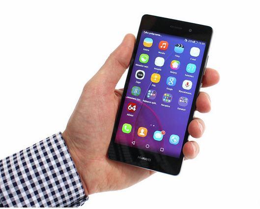 Huawei P8 Lite: обзор, тесты, характеристики, фото, цена