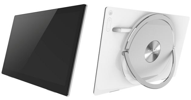Alcatel OneTouch Xess – планшет с экраном 17,3 дюйма