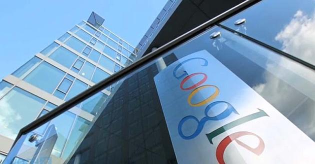 Google потерял данные из-за удара молнии