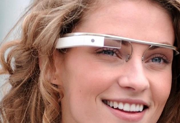 Google Glass теперь Project Aura