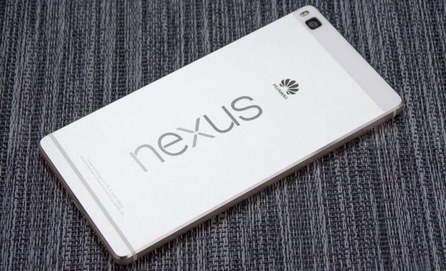Huawei Nexus будет оснащен 5,7-дюймвым QHD дисплеем