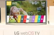 Бесплатное обновление LG Smart TV на WebOS