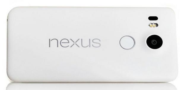 Слух: фотографии Nexus 5 (2015)