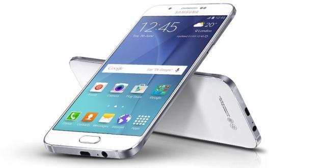 Возможные характеристики Samsung Galaxy A9 и A8