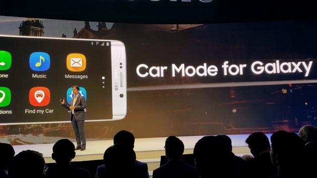 Samsung начал работать с BMW и Volkswagen