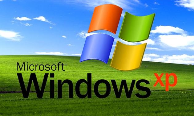 Windows XP держит лидерство в государственном секторе