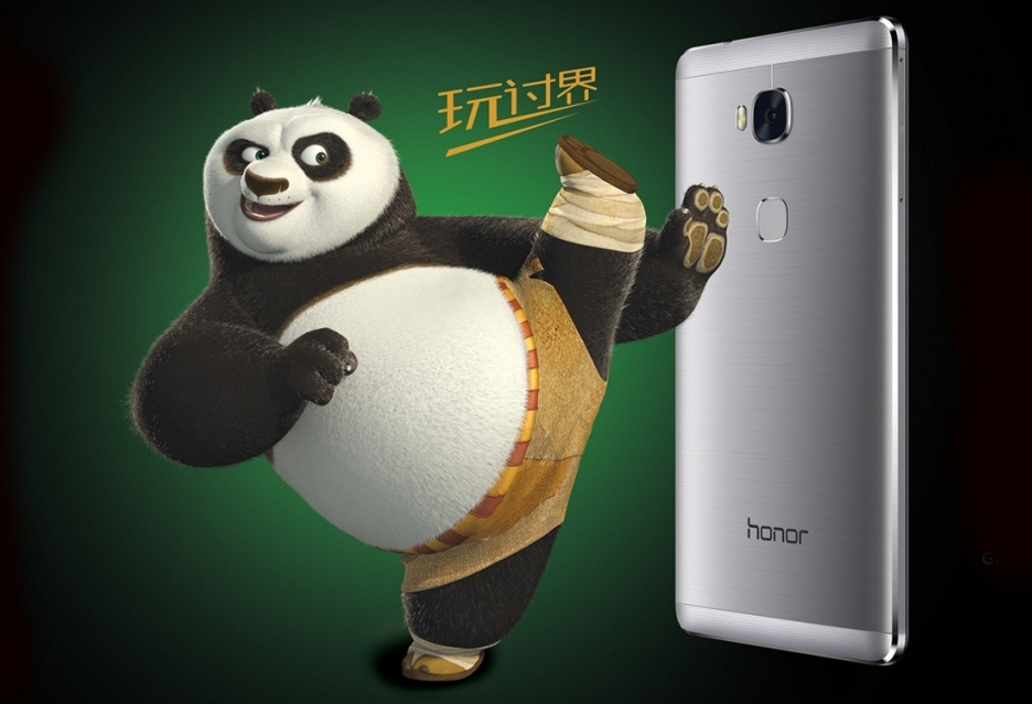 Huawei Honor 5X – доступный смартфон с хорошими характеристиками
