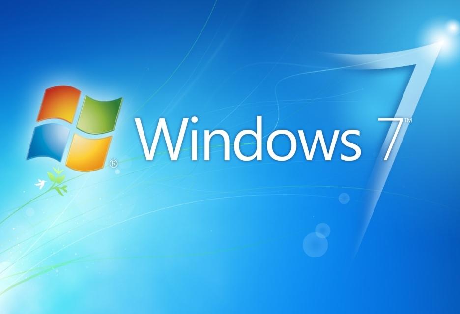 Странное обновление для Windows 7