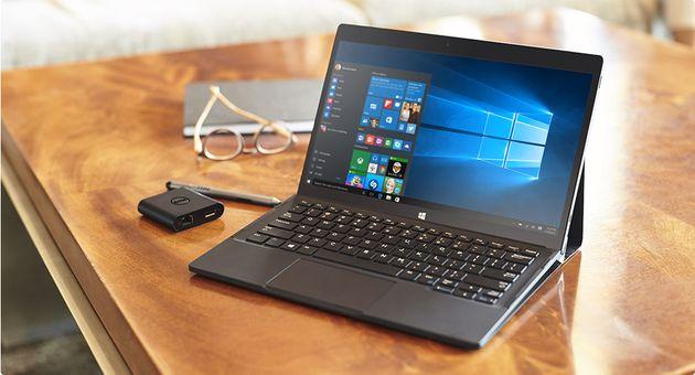 Dell выпустила новые ноутбуки XPS 12, 13 и 15