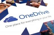 Microsoft приготовила ограничение места в OneDrive