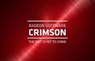 Radeon выпустила обновление драйверов Software Crimson Edition