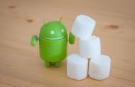 Android 6.0 Marshalmallow существует только в теории