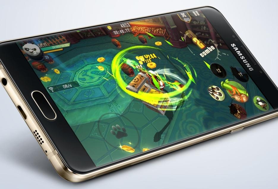 Выйдет версия Pro смартфона Samsung Galaxy A9