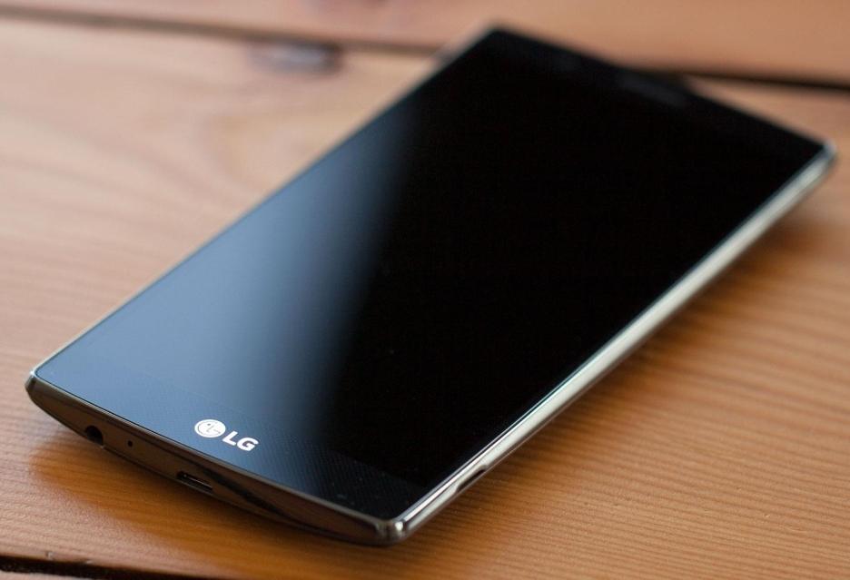 LG G5 покажут на выставке MWC 2016 - официальная информация