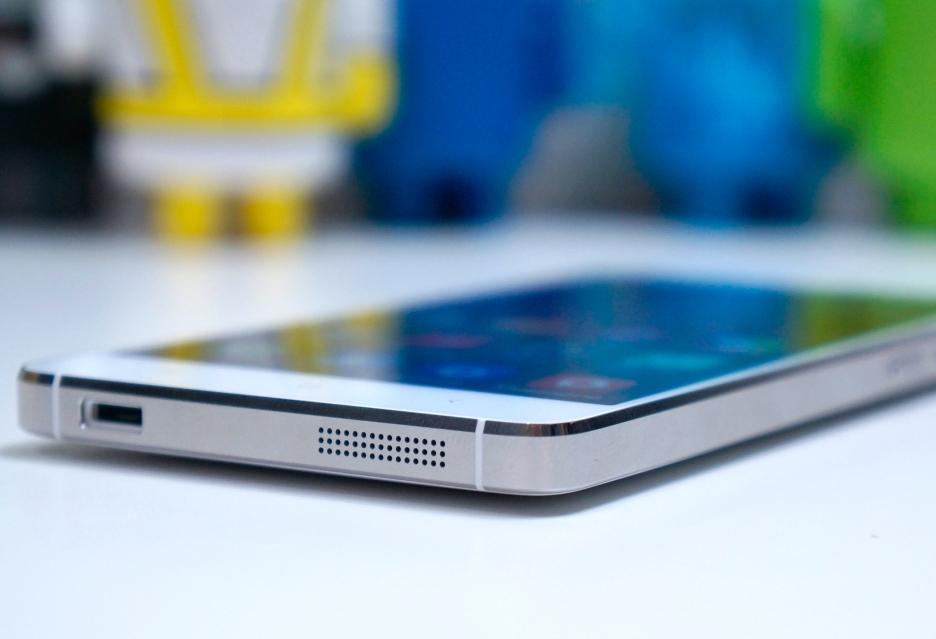 Xiaomi раскрыла дату выхода смартфона Mi-5