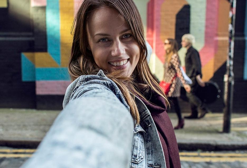 Microsoft Selfie уверено набирает популярность на iOS