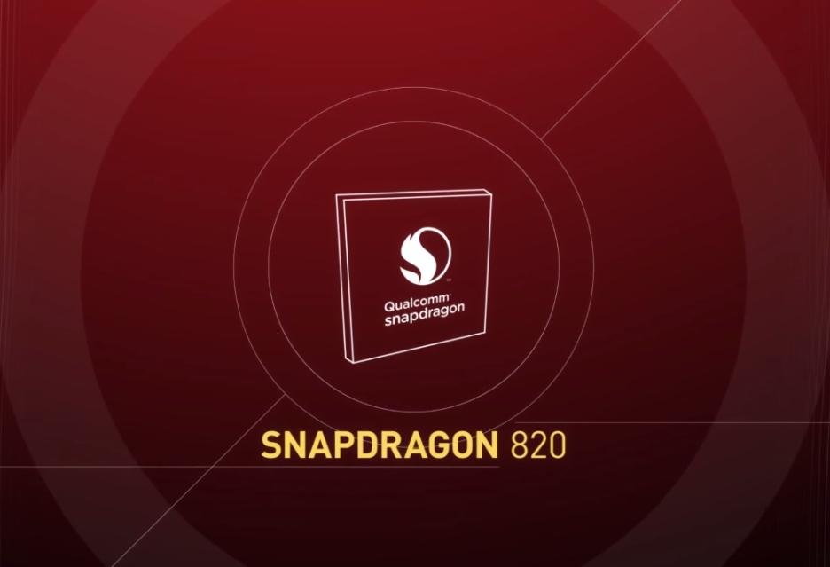 Samsung начала массовое производство Snapdragon 820
