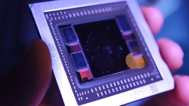 Samsung объявила о производстве HBM памяти для видеокарт