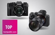 Лучшие фотоаппараты 2016: подборка на январь-март