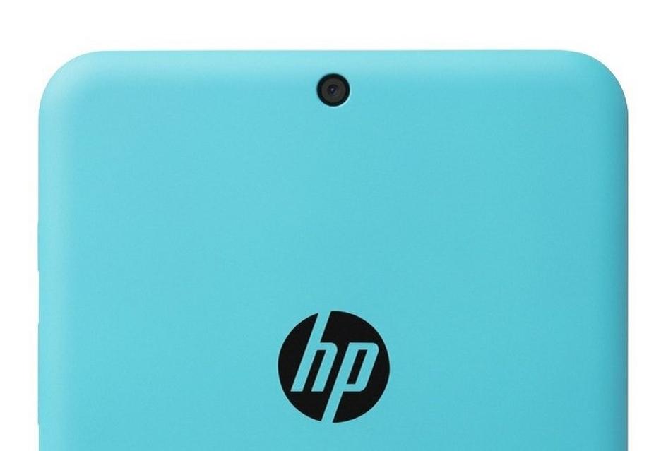 HP анонсировала смартфон на WIndows 10 Mobile
