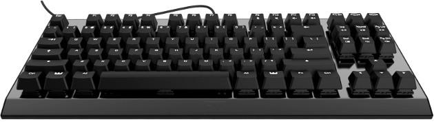 Wooting One - аналоговая клавиатура, которая может заменить цифровые