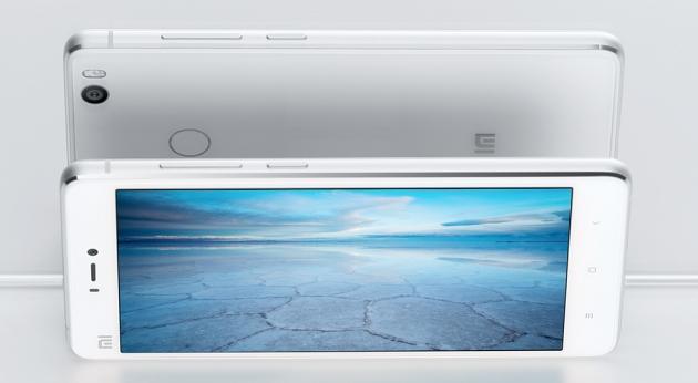 Xiaomi анонсировала еще один смартфон - Mi 4s