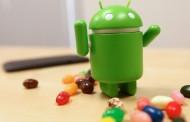 Google опубликовала статистику Android за март - первенство у Lollipop