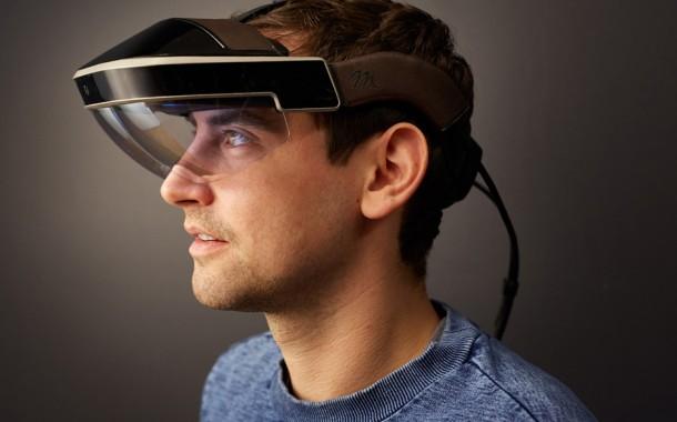 Meta 2 - новый игрок на рынке дополненной реальности и конкурент Microsoft