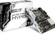 ASRock готовит дешевые материнские платы для разгона процессоров Intel