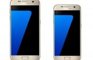 Samsung может выпустить версию Galaxy S7 с 4,6-дюймовым дисплеем