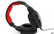 HATEC Genesis H59 - качественные наушники для игр за низкую цену