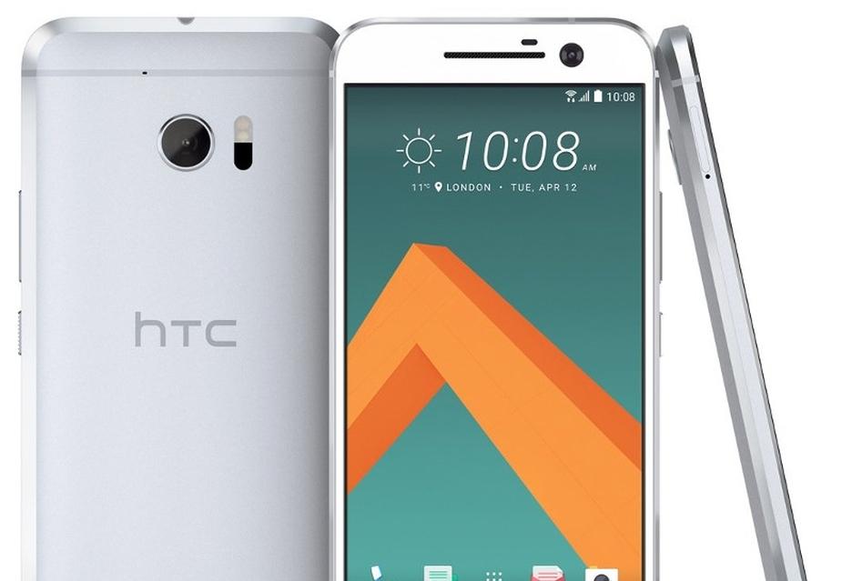 Флагман HTC 10 обладает самой лучшей камерой среди смартфонов