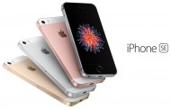 Подробности Apple iPhone SE: характеристики, когда выйдет и сколько будет стоить