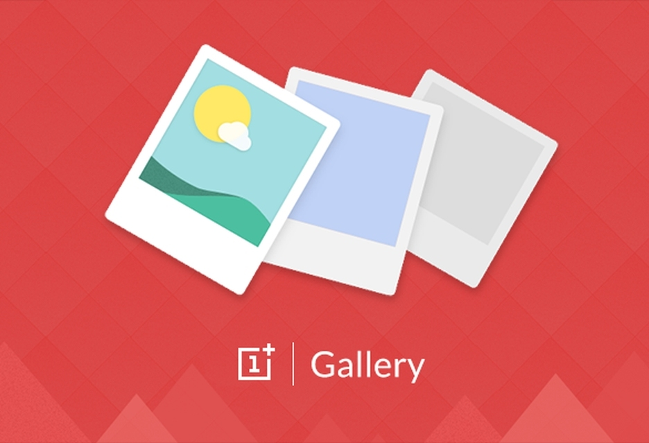 OnePlus Gallery - новая галерея с широкими возможностями для Android