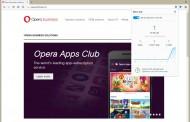 Opera теперь доступна со встроенным Adblock