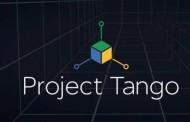 Google и Lenovo поделились информацией по Project Tango