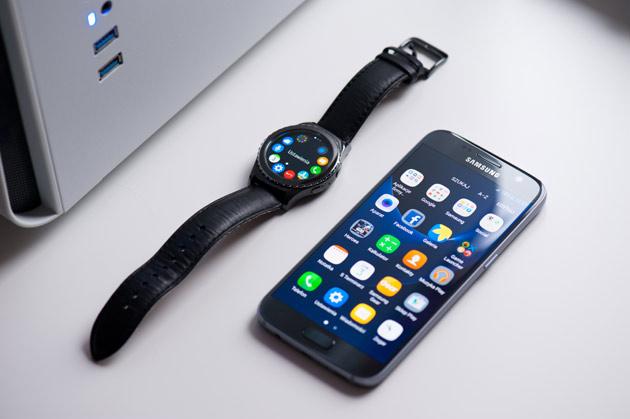 Обзор на Samsung Galaxy S7 - лидер рынка