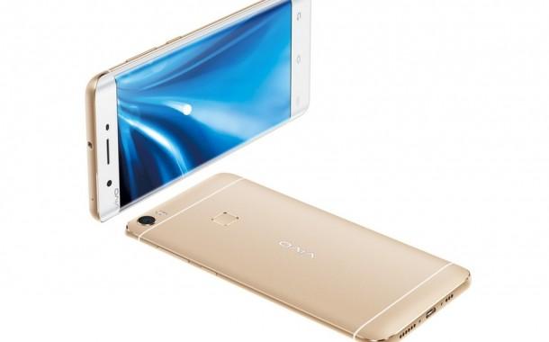Vivo Xplay 5 - первый смартфон с 6 Гбайт ОЗУ